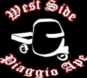 West Side Piaggio Ape